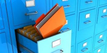 Uvoz baze stikov iz Excel ali CSV datoteke